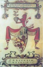 Grb Korjenica-Neorica