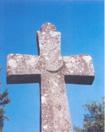 Kriz iz groblja u Neoricu