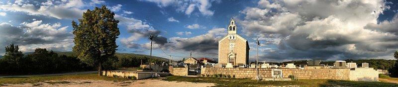 Naslovna slika crkve Sv. Jure
